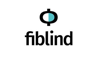 fiblind logo
