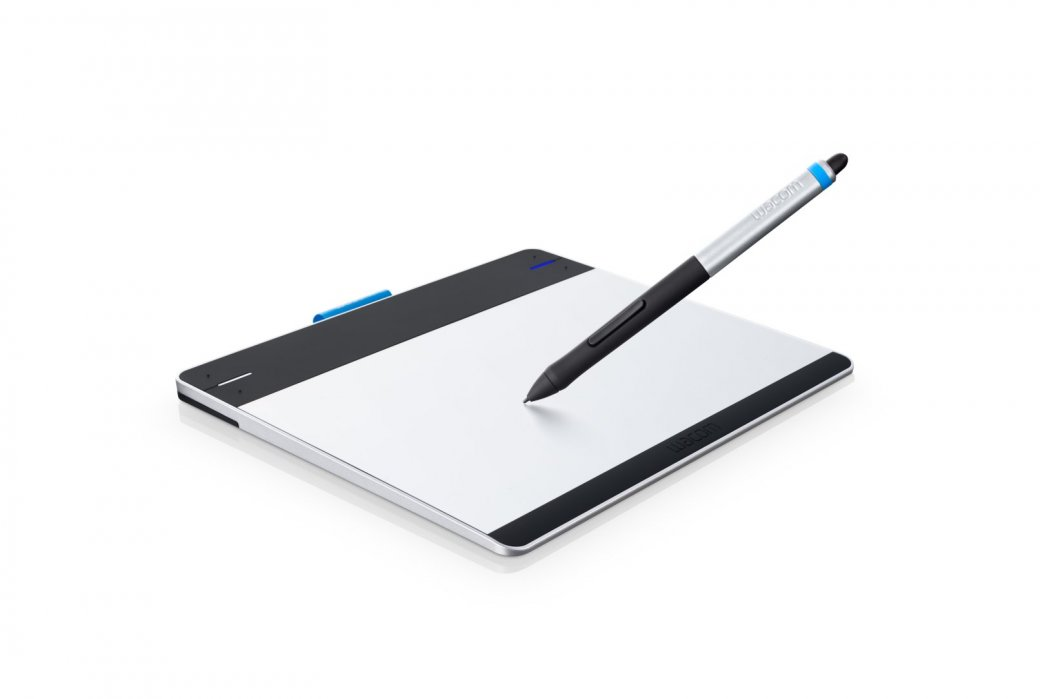 Wacom pen and touch small